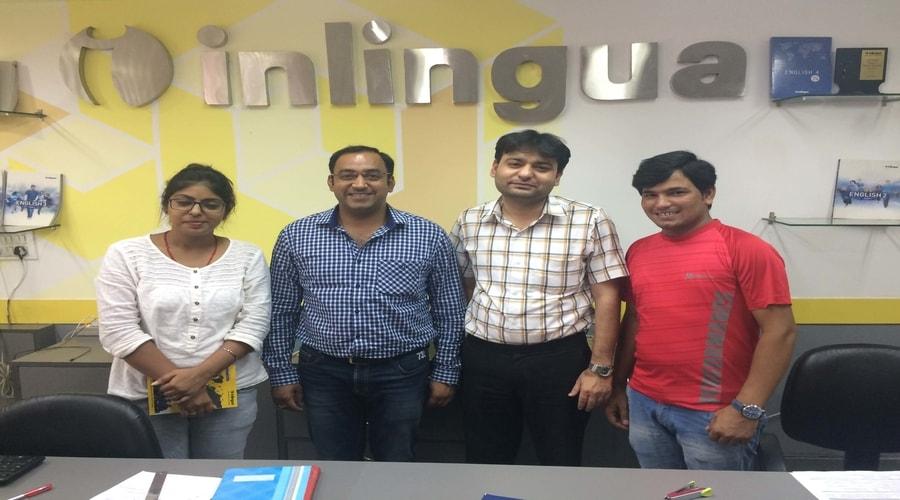 inlingua Gurgaon Center - Best English Speaking Institute In